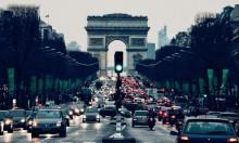 فرنسا تبدأ بسحب المركبات المسببة للتلوث بشكل تدريجي