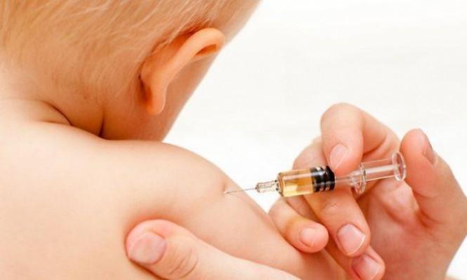 حقنة جديدة للأطفال تجمع في داخلها كافة التطعيمات اللازمة