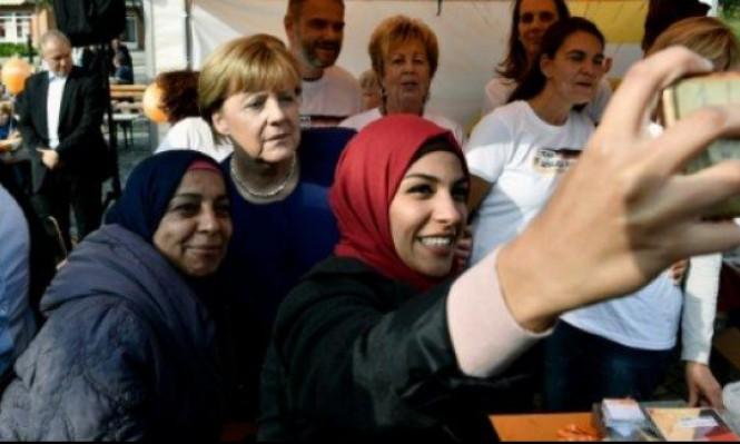 ألمانيا: اختفاء 50 مهاجرا عراقيا