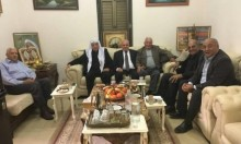 لجنة الوفاق تجتمع الخميس لبحث إتمام تنفيذ التناوب