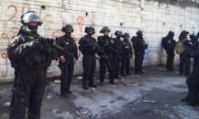 الاحتلال يعتقل 8 مقدسيين بتهم التخطيط لتنفيذ عمليات