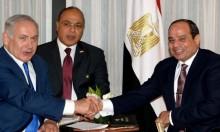 السيسي يبحث مع نتنياهو سبل التوصل لصفقة إقليمية