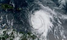 إعصار ماريا يتحول إلى الفئة الخامسة