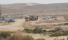 النقب: إجبار مواطن على هدم مسكنه في بير هداج