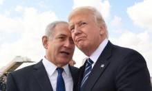 نتنياهو: ترامب يريد تعديل الاتفاق النووي ومصالحة شاملة مع العالم العربي