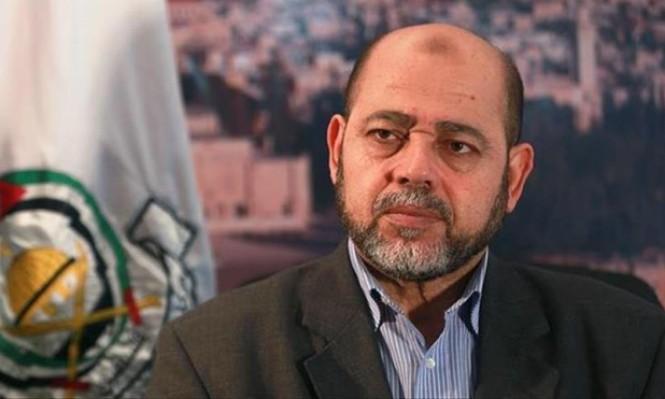 """وفد حركة """"حماس"""" يصل إلى موسكو"""