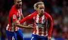ريال مدريد يرغب بالتعاقد مع غريزمان