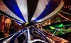 مهرجان المسرح المعاصر والتجريبي بالقاهرة يستقبل الجمهور بالتنورة