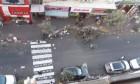 إطلاق نار في مدينة الخليل