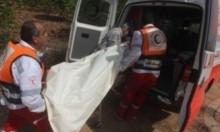 الخليل: العثور على جثة مواطن في بركة محجر