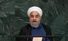 روحاني: خطاب ترامب قبيح ومليء بالاتهامات ضد إيران