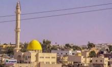 كسيفة: اعتقال سائق من حيفا بشبهة دهس أبو حجاج