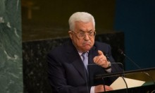 عباس بالأمم المتحدة: نحن ضد الإرهاب وإسرائيل ترفض السلام