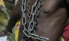 40 مليون شخص وقعوا ضحايا للعبودية الحديثة