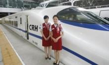 الرصاصة: أسرع قطار بالعالم ينطلق من بكين إلى شنغهاي