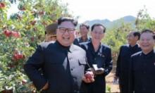 ميركل ترفض تهديدات ترامب وكوريا الشمالية تصفها بنباح كلب