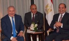 لقاء نتنياهو السيسي يمهد لقمة إقليمية بشرم الشيخ