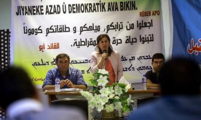 انتخابات أكراد سورية: خطوة نحو كردستان الكبرى؟