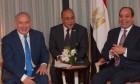 السيسي: 50 دولة ستطبع مع إسرائيل بعد حل القضية الفلسطينية
