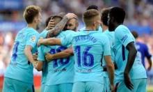 برشلونة يخطط لتجديد عقود أبرز لاعبيه
