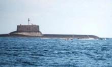 روسيا تستخدم الغواصات لقصف إدلب بسورية