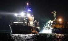 غرق 15 شخصا في انقلاب زورق مهاجرين بالبحر الأسود