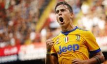 مدير يوفنتوس يعلق على إمكانية انتقال ديبالا لبرشلونة!