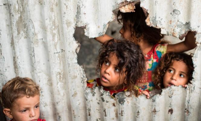 غزة: معاناة تتفاقم وحصار يشتد وتداعيات الانقسام مستمرة