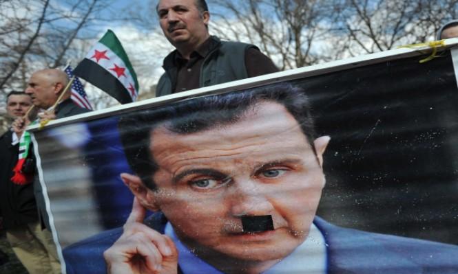"""""""قيصر""""  يسرب 27 ألف صورة للتعذيب في سجون الأسد"""