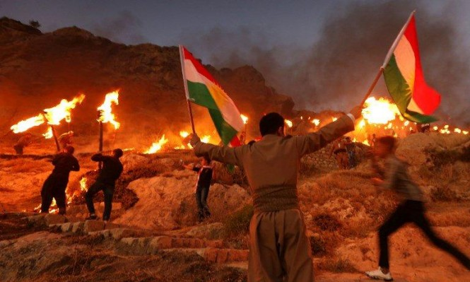 """تركيا تدعو كردستان العراق لإلغاء الاستفتاء """"قبل فوات الأوان"""""""