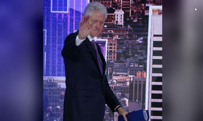 رواية بيل كلينتون تتحول إلى مسلسل تلفزيوني