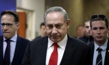 التحقيق مع نتنياهو بملفات الفساد بعد الأعياد اليهودية