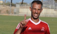 مهران أبو ريا: سننافس بقوة على الصعود للدرجة الممتازة