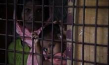 وقف تدفق اللاجئين الروهينغا لبنغلادش رغم المجازر في بورما