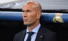 زيدان يطمئن جماهير ريال مدريد