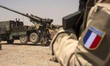 مقتل جندي فرنسي في منطقة حدودية بين العراق وسورية