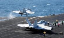 طائرات أميركية تحلق قبالة ساحل كوريا الشمالية