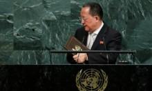 """بيونغ يانغ: ترامب """"ملك الكذب"""" وصواريخنا """"ستزور"""" أميركا"""