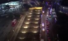 لندن: إصابات في هجوم بحامض الأسيد بمحطة قطارات