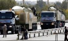 تجربة صاروخية إيرانية على صاروخ يبلغ مداه ألفي كلم