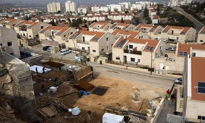 حكومة الاحتلال تؤجل المصادقة على آلاف الوحدات الاستيطانية