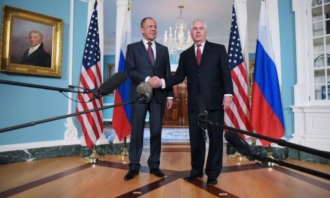 لافروف يهاجم إدارة أوباما وينفي أي تدخل في الانتخابات الأميركية