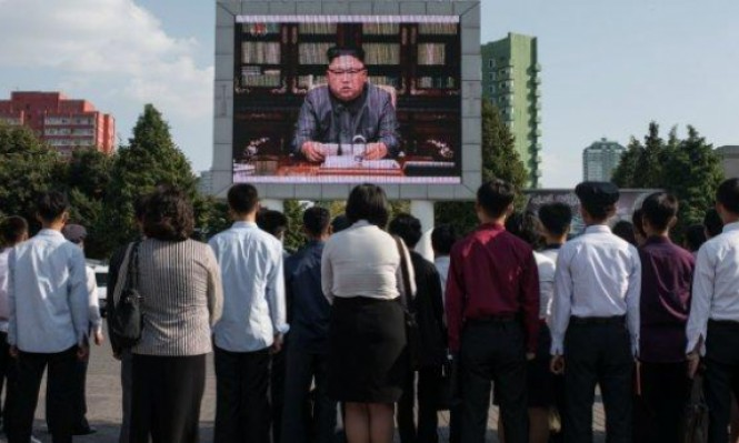 الصين تحظر صادرات نفطية إلى كوريا الشمالية