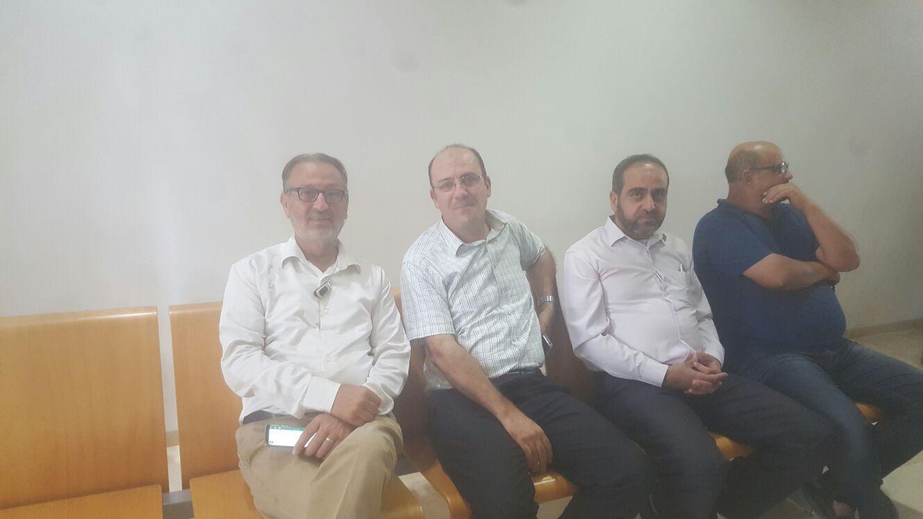 محامو الشيخ رائد صلاح: قرار الاعتقال سياسي والحكومة تدير الملف