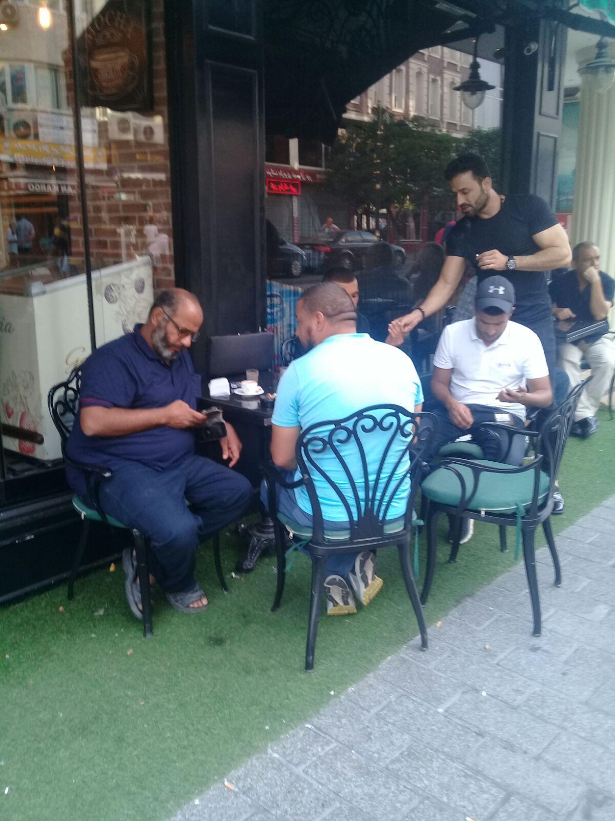 البحث عن الأعسم في إسطنبول: العائلة تعتقد أنه اختطف أو اعتقل