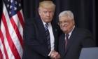 الخطة الأميركية لحل القضية الفلسطينية: بلا حدود 67 ولاجئين