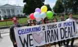إيران تلمح للعودة للبرنامج النووي وإسرائيل تعتبرها خطرا فوريا
