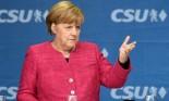 أنجيلا ميركل: مستشارة ألمانيا الدائمة