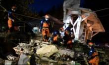 زلزال المكسيك: ارتفاع عدد الضحايا إلى 307 وتضاؤل الآمال
