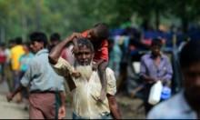 بنغلادش تمنع بيع شرائح اتصال للروهينغا